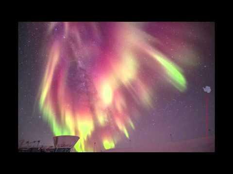 South Pole Skies