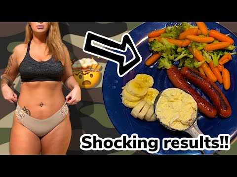 the-military-diet-|-it-actually-worked!-|-ashley-elliott