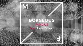 Play Famous (feat. Morgan St. Jean)