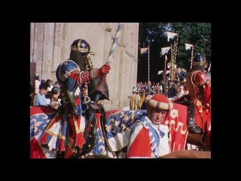 Folklore Toscano 1965 integrale