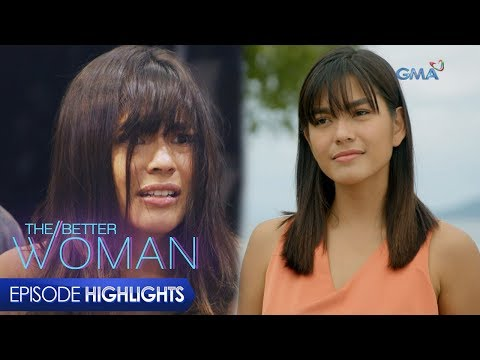 The Better Woman: Pagbaliktad ng mundo ng kambal | Episode 47