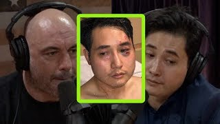 Will Antifa Violence Stop Andy Ngo? | Joe Rogan