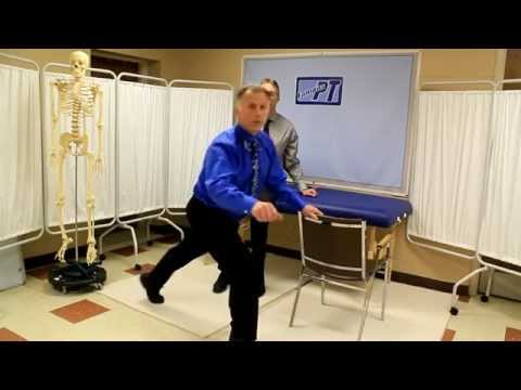 Hip-Strengthening Exercises for Hip Flexors, Abductors and Hip Discomfort