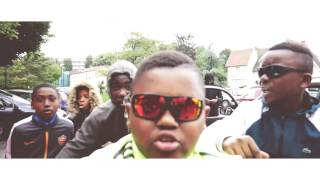 Gp Gang - C'est Le Zoo | Freestyle 1