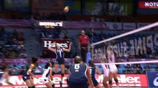 RC Cola vs. Foton Set 2 | 2015 PSL Grand Prix
