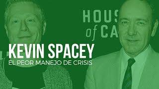 Kevin Spacey acosó a un menor (no importa si es gay o no)