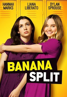 BANANA SPLIT Official Trailer (2020) Dylan Sprouse, Teen Movie HD ...