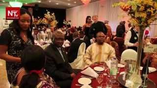 Soirée de Gala du Cinquantenaire de la Réunification du Cameroun au Canada
