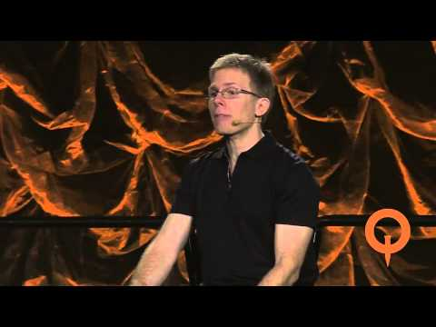 John Carmack on WebGL, JavaScript and the Web platform at QuakeCon 2012