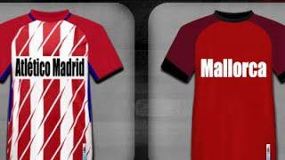 Прогноз на 4 07 2020 Испания Атлетико Мадрид Мальорка