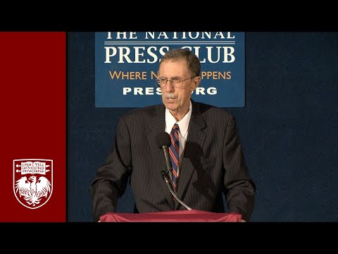 Harper Lecture with John W. Boyer: A Century of Higher Learning: The University and its Histories