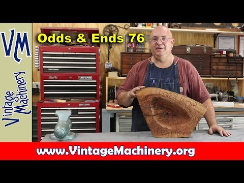 Odds & Ends 76: Viewer Mail