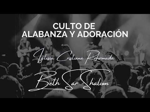 Culto De Alabanza Y Adoración