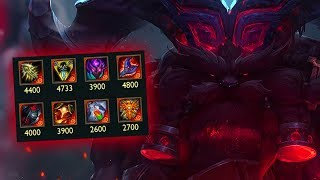 The 8 New UPGRADE Items available with Ornn (League of Legends) thumbnail