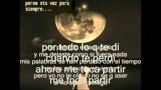 Kartel De Las Calles   Adios Amor (Video Original).mov