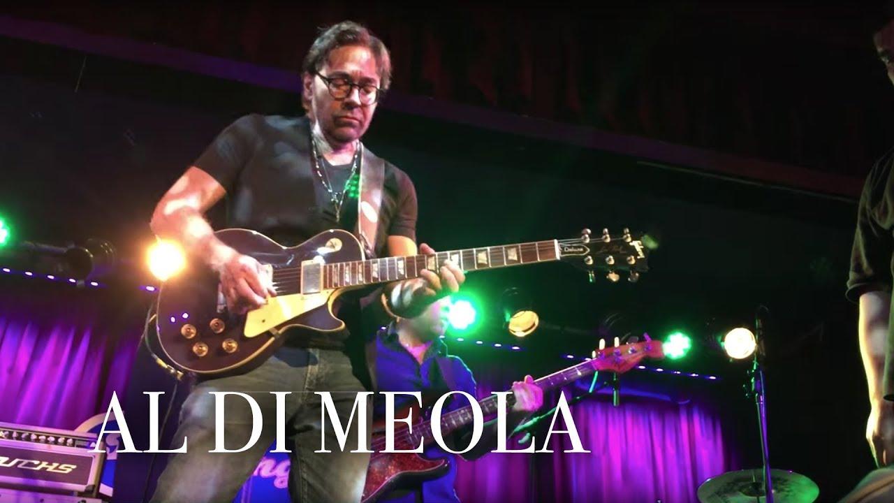 AL DI MEOLA CASINO SONG