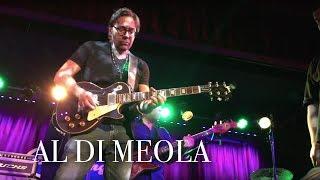 Al Di Meola Song To The Pharao Kings