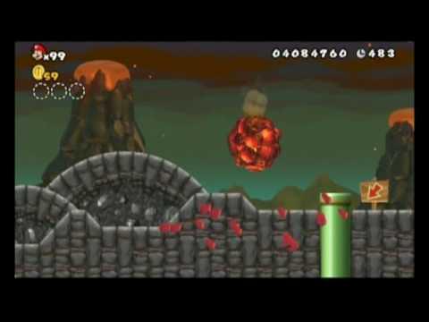 Wii 攻略 スーパー マリオ ブラザーズ