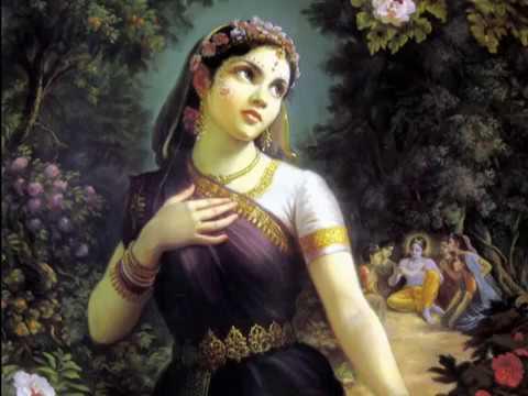 bhajan sariduniya hai diwani radha rani apki lalgovinddas