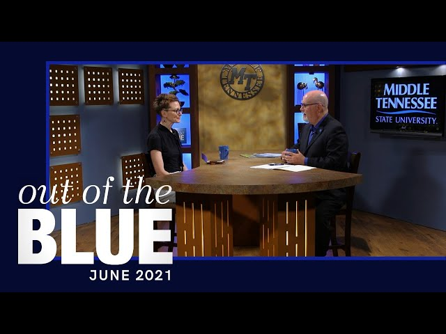 """The Love of Art and Community 