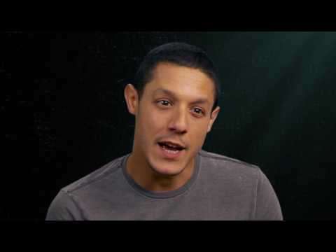 Theo Rossi: WHEN THE BOUGH BREAKS