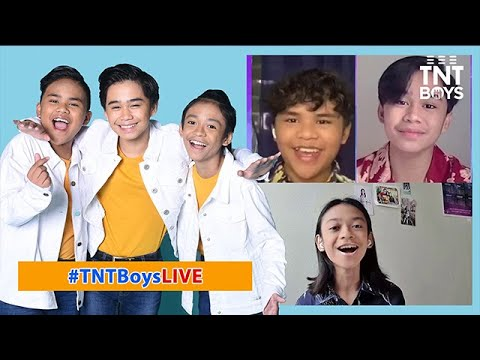 Maybe The Night - TNT Boys | TNT Boys Live!