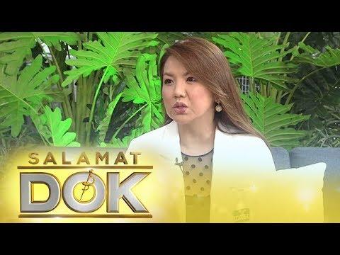 Dr. Ongoco-Perez Talks About Teenage Pregnancies | Salamat Dok