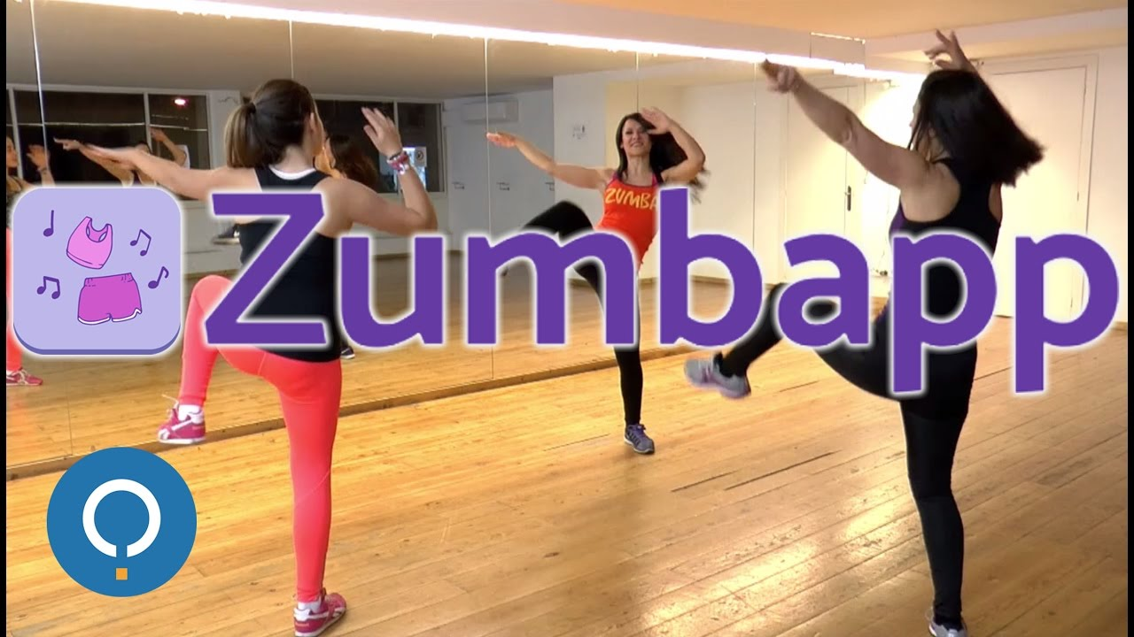 Videos para adelgazar bailando