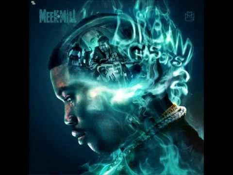 Meek Mill Ft Kendrick Lamar  A1 Everything #DC2