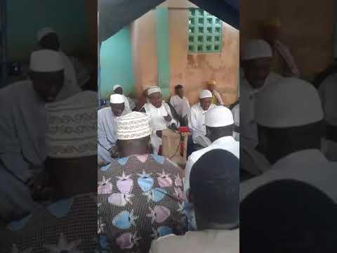 Sheik Alhaji Baba Musah Suwari   Wenchi1