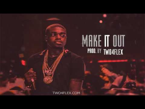 "[FREE] KODAK BLACK TYPE BEAT 2017 "" Make It Out "" ( Prod. By @two4flex )"