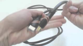 Ibra 6 ft HDMI Cable Review