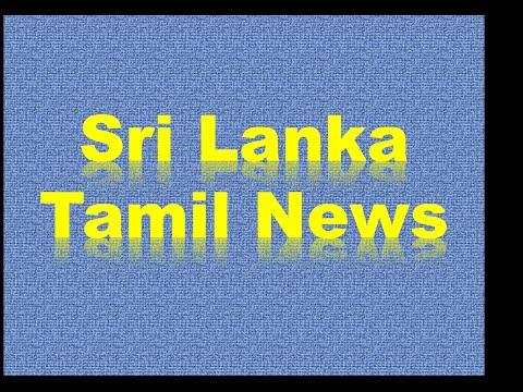 Sri Lanka Tamil news - free Android app Download Now