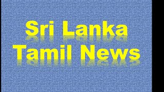 Sri Lanka Tamil news - free Android app Download Now