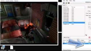 resident evil 3 vida infinita cheat engine 6 1