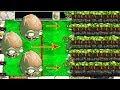 Amazing Giant Bowling vs Peashooter Zombies Plants vs Zombies Hack