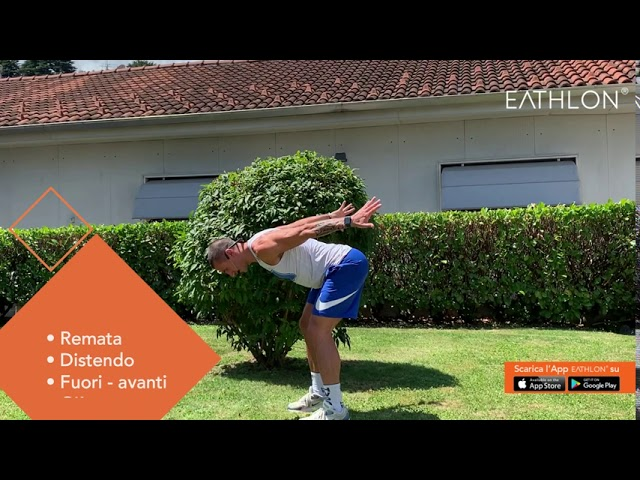 Mobilità articolare: gli esercizi a cui non rinunciare