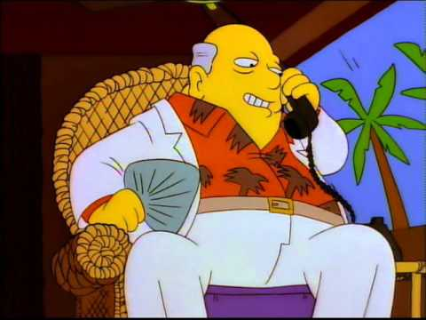 Simpsons oh crap gif e track slot dimensions