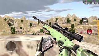 Bullet Strike Sniper PvP: Bloodthirsty and WallBuster screenshot 5