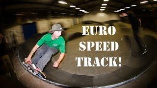 Euro Speed Track...