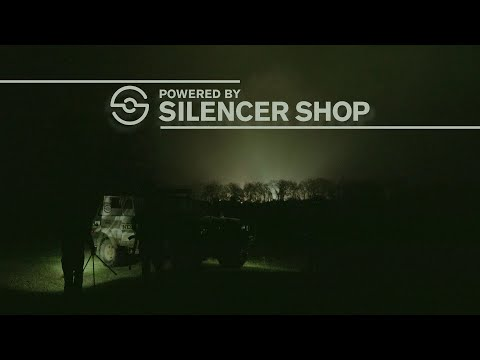 Silencer Shop Presents: OSS Supressors Goes Hog Hunting With Lone Star Boars
