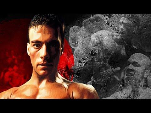 Kickboxer TRIBUTE || Jean Claude Van Damme || Marie Hines - Kingdom