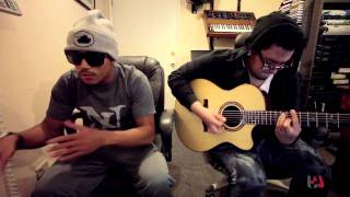 "Andrew Garcia & Romeo Miller ""Price Tag"" Cover HD"