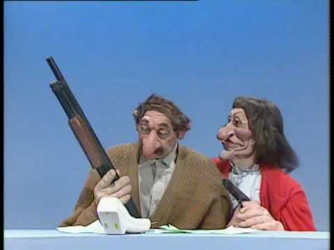 Spitting Image - A British Revolution Part 1