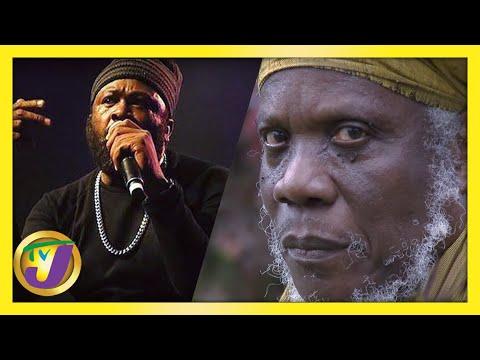 Mutabaruka Burn a Fire on, Fantan Mojah | TVJ Entertainment Report