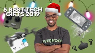 5 Best Tech Gifts of 2019!!