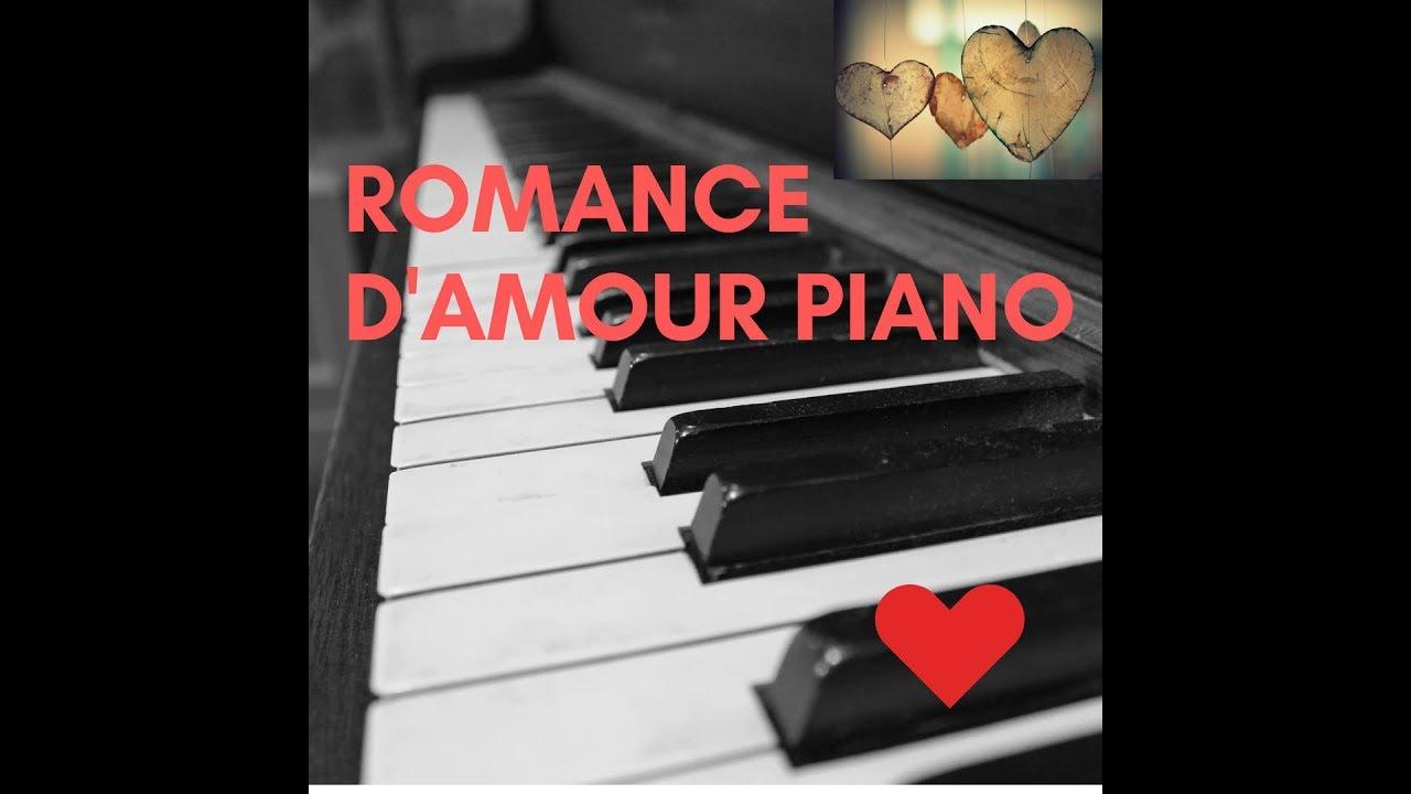 Romance d'Amour Piano Tutorial - Piano Sheet Music Free PDF (Part 1)