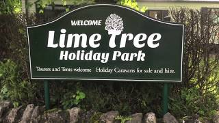 Lime Tree Holiday Park, Buxton