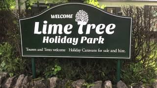 Lime Tree Holiday Park, Buxton