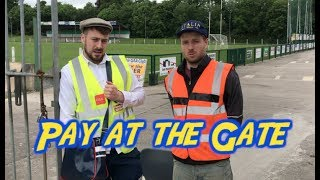 Video Pay at the gate - The 2 Johnnies (sketch) download MP3, 3GP, MP4, WEBM, AVI, FLV Desember 2017